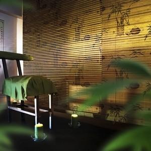 Chaise de massage chinois