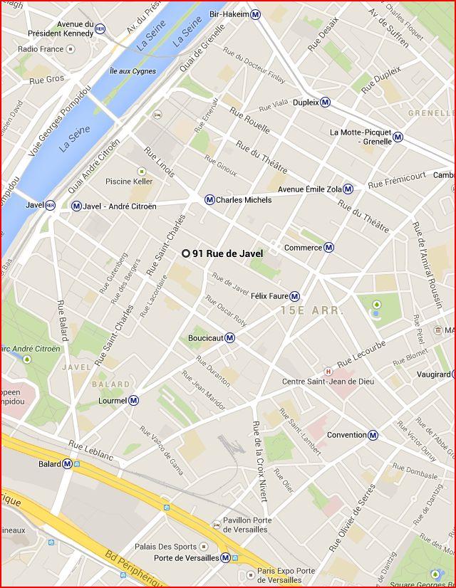 Lanqi Spa Paris