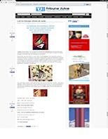 65-2012-10-03_TRIBUNE JUIVE_Article_Web Javel Neuilly-webminiature