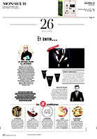 2014-10-17_MONSIEUR-a_Couverture Presse SPAMinia