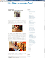96_2014-10-27_MICHEL IN WONDERLAND_Couverture Article_Web SPA miniature