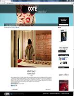 120-2015-02_COTE MAGAZINE_Article Web SPA_Miniature