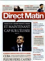 155-2016-11-28_DIRECT MATIN-a Couverture_Presse SPA