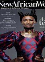 174-2017-04-13_NEW AFRICAN WOMAN-a Couverture_Presse SPA
